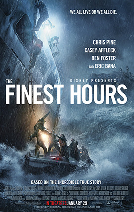Finest Hour Movie poster